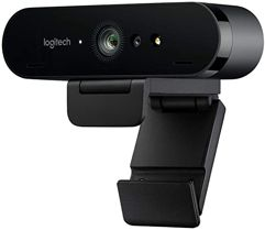 Webcam UltraHD 4K BRIO - Logitech