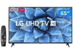 "Smart TV 65"" LG 4K Ultra HD 2020"