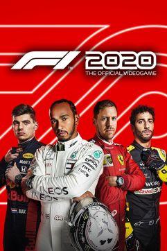 Jogo F1® 2020 para PC