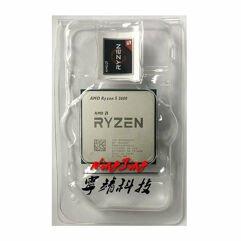 Processador AMD Ryzen 5 3600, 3.6Ghz