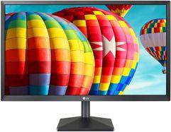 "Monitor LG LED 23.8"" Widescreen, Full HD, IPS, HDMI"
