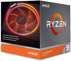 Processador AMD Ryzen 9 3900X (AM4-12 núcleos / 24 threads - 3.8GHz)