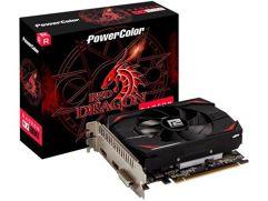 Placa de Vídeo Power Color Radeon RX 550 - 2GB DDR5 64 bits