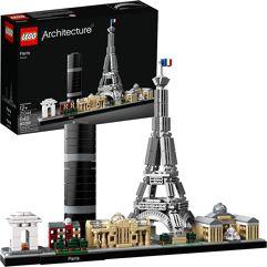 Até 30% OFF + Frete Grátis em LEGO