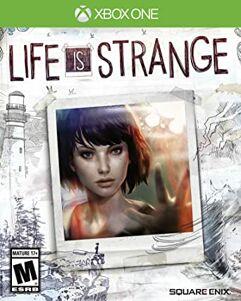 Jogo Life is Strange Complete Season - Xbox One
