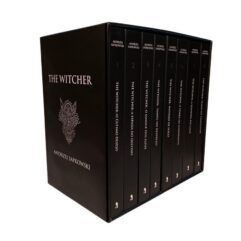 The Witcher - Box