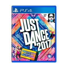 Game Just Dance 2017 - PS4