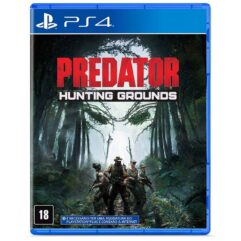 Jogo Predator: Hunting Grounds - PS4