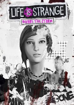 Life Is Strange Before The Storm - PC