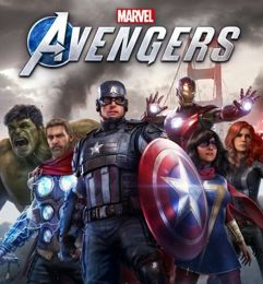 Jogo Marvels Avengers para PC