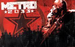 Jogo Metro 2033 de graça para PC