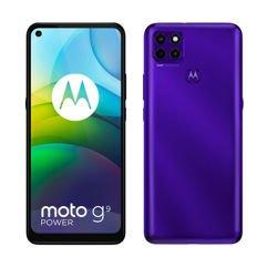 Smartphone Motorola Moto G9 Power 128GB