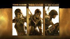 Pacote Tomb Raider: Definitive Survivor Trilogy para Xbox One