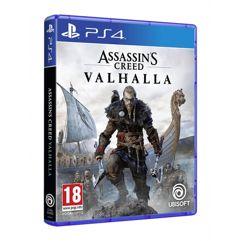 Jogo Assassins Creed Valhalla Ed. Limitada - PS4