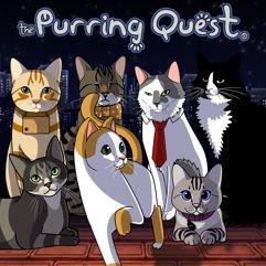 Jogo The Purring Quest de graça para PC