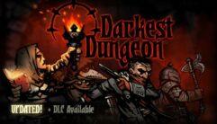 Game Darkest Dungeon para PC