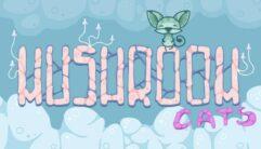 Jogo Mushroom Cats 2 de graça para PC