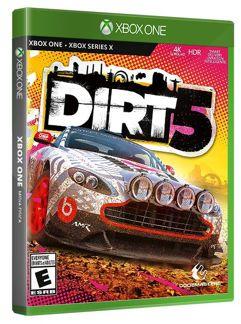 Jogo Dirt 5 para Xbox One