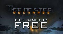 Jogo Age of Steel Recharge de graça para PC