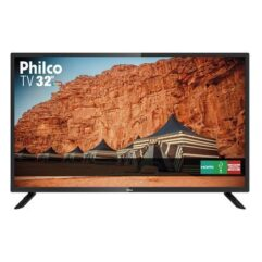 "TV 32"" HD Backlight D-LED Philco"