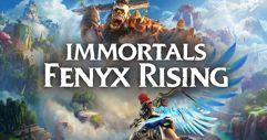 Jogo Immortals Fenyx Rising para PC