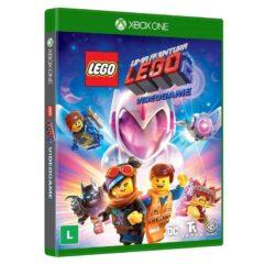 Jogo Uma Aventura LEGO 2: Videogame - Xbox One