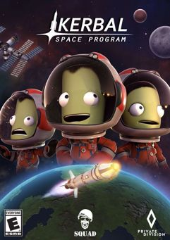 Kerbal Space Program - PC