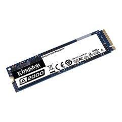 SSD Kingston A2000 NVMe M.2 - 250GB / 500GB / 1TB