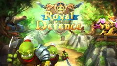 Jogo Royal Defense de graça para PC