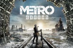 Jogo Metro Exodus para PC