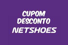 Cupom Especial para produtos de Futebol na Netshoes