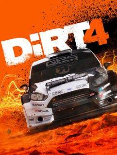 Jogo DiRT 4 para PC