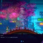 jogo Tales of the Neon Sea gratis Epic Games