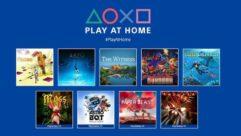 [Atualizado] Playstation Play at Home - Jogos de Graça pra PS4