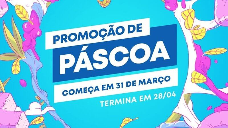promocao pascoa ps store