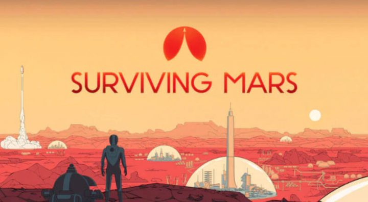 epic games surviving mars gratis