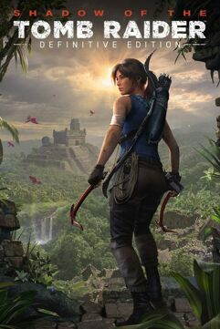 Shadow of the Tomb Raider Definitive Edition - PC