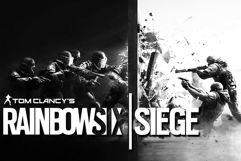 Jogo Tom Clancys Rainbow Six Siege para PC