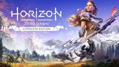 Jogo Horizon Zero Dawn Complete Edition para PC