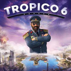Jogo Tropico 6 para PC