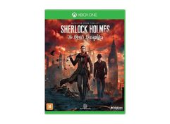 Sherlock Holmes: The Devils Daughter - Xbox One