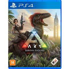 ARK: Survival Evolved - PS4