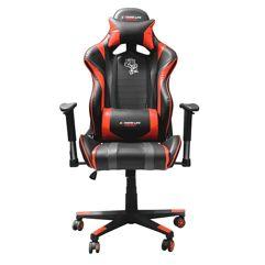 Cadeira Gamer Black Hawk CH05BKRD - ELG