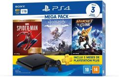 Console Playstation 4 Hits 1TB Bundle 15