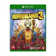 Jogo Borderlands 3 - Xbox One