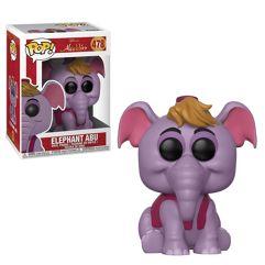 Funko Pop Aladdin - Elefante ABU Nº35755