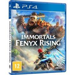 Immortals Fenyx Rising PS4 / PS5