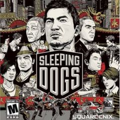 Jogo Sleeping Dogs Definitive Edition para PC
