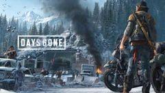 Tema Dinâmico de Days Gone para PS4