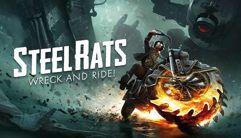 Jogo Steel Rats de graça para PC